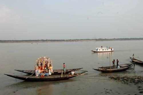 Durga Puja Essay 2013 - image 3